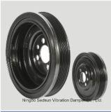 Шкив кривошина/демфер вибрации кручения для VW 03G105243