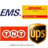 Services de distribution exprès de logistique de taux de charge de courier de cargaison générale de Chine vers la Turquie