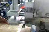 Semi автоматическая машина для прикрепления этикеток плоской поверхности (MTS-120A)