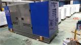 комплект генератора Weifang силы двигателя 10kVA молчком тепловозный