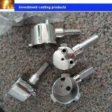 Moulage de précision de précision d'acier inoxydable