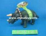 La plastica molle di qualità di Hight gioca il giocattolo del dinosauro della novità (1036106)