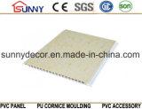 Мраморный доска стены Панел-PVC потолка PVC конструкции