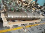 BiomaxのShaftのためのC45+N Forging Part