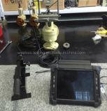 Computer-Controlled он-лайн портативное испытательное оборудование предохранительных клапанов с сертификатами ISO9001