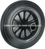 """8 """" compartimiento Wheel para 120L 240L Cubo de la basura"""