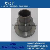 Erfahrene CNC-Präzisions-maschinell bearbeitenwärmebehandlung der Stahlprodukte