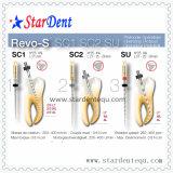 치과 외과 의료 기기의 Revo-S 새로운 파일 (3PCS/box)