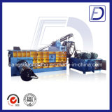 De Machine van het Recycling van de Hooipers van de Buis van het ijzer