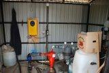 Pumpender pumpen-Systems-Solarinverter des Inverter-220/380VAC im Freien Solar
