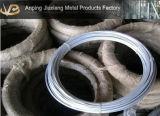 Enroulement galvanisé de fil