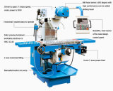 Máquina y herramienta universales (LM-1450) de la manía