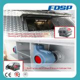 Misturador dobro do processamento de alimentação do eixo (séries de SHSJ)