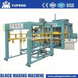Flugasche-Ziegeleimaschine Indien-Preis-im automatischen Kleber-Block, der Maschine herstellt