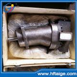 Industrial Application를 위한 Rexroth Piston Motor