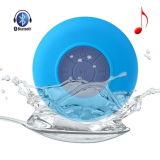 Mini altavoz de Bluetooth de la nueva del agua 2016 del chapoteo ducha sin manos de Bluetooth