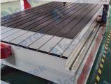 Самая лучшая продавая машина Akg1224 древесины маршрутизатора CNC работая