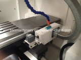 CNC Metal Lathe de Standard do CE para Big Disc Machining (CK650)