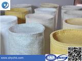 De Zak van de Filter van Polyster voor Op hoge temperatuur