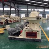 生物量の木製の餌の機械工場の供給