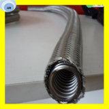 Mangueira flexível anular hidráulica de aço inoxidável da alta qualidade