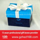 Vorteilhafter Preis-gute Qualitätspapier-Geschenk-Großhandelskasten