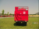 Кукурузный зерноуборочный комбайн с Semi-Colsed кабины водителя