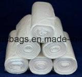 Ligneur transparent de la nourriture Bag/Plastic Bag/Roll Bag/Can Liner/Bin de HDPE
