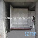 Diverse Tank van het Water van de Tank GRP van Storager van het Water FRP