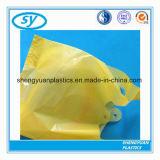 LDPE-Wegwerfplastikperforierter Obst- und Gemüse-Shirt-Beutel