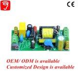 programa piloto de la luz del panel de 8-22W 0-10V Dimmable LED con Ce 5 años de garantía QS1202