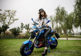Новый самокат хорошего качества типа 2017 электрический, E-Bike, электрический мотоцикл