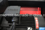 QC12y-25X3200金属の電気油圧せん断機械