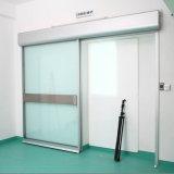 Portello automatico d'acciaio dell'ospedale di /Stainless portello chiuso ermeticamente/del portello scorrevole automatico