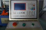 Machine facile bleue de rondelle d'expansion d'embout de tuyau d'exécution de Sg60nc