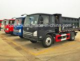3ton 5ton HOWO Dongfeng FAW Kipper-Kipper-Licht-Kipper