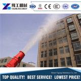 Ventilateur chaud de brouillard de nettoyage de la poussière de vente de la Chine