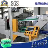 De automatische Machine van de Verpakking van de Koker Verpakkende