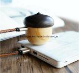 귀여운 Nuts 휴대용 소형 Bluetooth 능동태 스피커