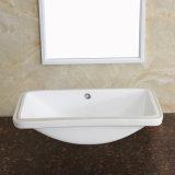 Upc, CSA, ванная комната Undermount керамическая тонет (1610)