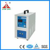 高周波誘導の炭化物の先端のろう付け機械(JL-5KW)