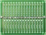 Carte du Double-Côté Fr4 pour le panneau de carte de 2 couches