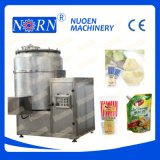 Mezcladora vertical de Nuoen con la alta calidad para el aliño de ensaladas