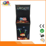 Máquinas de fichas de la máquina de juegos del juego video de la arcada de Pacman para la venta barato