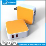 Kundenspezifisches Portable-Universalarbeitsweg USB-Ladegerät für Handy