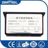 플라스틱 큰 디지털 LCD 냉장고 온도계
