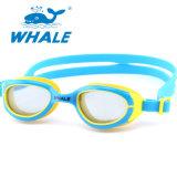Anteojos de la natación del niño para los cabritos y las adolescencias tempranas