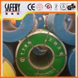 Tisco a laminé à froid 304 bobines de l'acier inoxydable 304L
