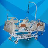 Дешевая медицинская больничная койка материала ICU металла ухода здравоохранения электрическая