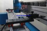 Máquina hidráulica del doblador del CNC de la pantalla táctil de Ahyw Anhui Yawei Alemania Elgo P40t 3D